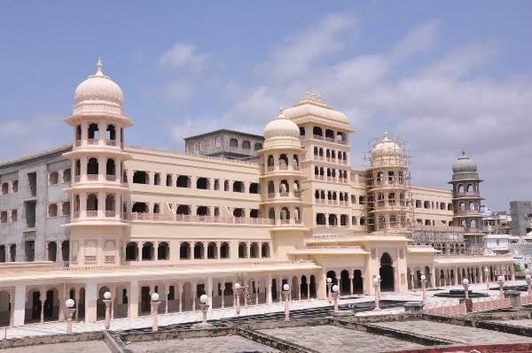 Nathwara-Temple