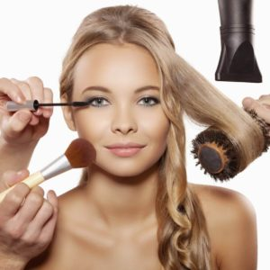 Beauty enhancement Tips / Style Advise for Puja