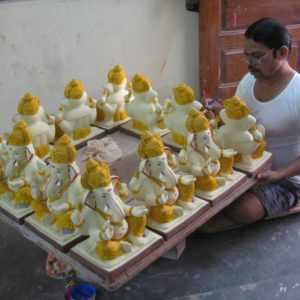 Thailand's Lord Ganesha